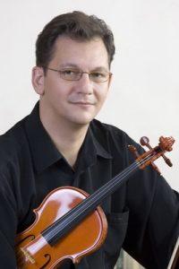 Bozsodi Lóránt - koncertmester