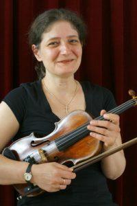 Gyenge Mihaela-Elena
