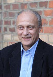 Gyenge Tibor - koncertmester