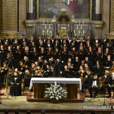 Mozart: Requiem a Székesegyházban